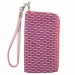 Pouzdro KABELKA 4 - Ufo růžovo fialová-Pouzdro KABELKA 4 - Ufo růžovo fialová Pouzdro KABELKA, je vhodné pro :* mobilní telefony* MP3* MP4* Ipod* malé typy tenkých fotoaparátůVnitřní rozměr pouzdra :  120 x 65 mm