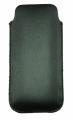 Pouzdro EXTRA Nokia 6300 - černé-Pouzdro EXTRA Nokia 6300 - černéChcete stylově ochránit svůj telefon a přitom nepřidat příliš na objemu ani váze? Ideální pak pro Vás bude Pouzdro EXTRA Nokia 6300 - černé - elegantní kapsička, určená pro mobilní telefony: * Nokia 5220xpressmusic / 5300xpressmusic / 6300 / 6300i / 6500classic / 7210supernova / 7900prism …* Sony-Ericsson W350i / W880i …* Samsung M3510 BEATb / U800 …* Siemens U10 …Vnitřní rozměr pouzdra: 111 x 55,5mm