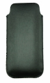 Pouzdro EXTRA Nokia 8600 - černé-Pouzdro EXTRA Nokia 8600 - černéChcete stylově ochránit svůj telefon a přitom nepřidat příliš na objemu ani váze? Ideální pak pro Vás bude Pouzdro EXTRA Nokia 8600 - černé - elegantní kapsičkaVnitřní rozměr pouzdra: 110 x 57mm