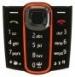 Klávesnice Nokia 2600c  černá-Klávesnice pro mobilní telefony Nokia:Nokia 2600classicčerná