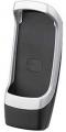 Držák do auta CR-57 pro Nokia 6070-Držák do auta Nokia CR-57 s novým, elegantním designem doplňuje vzhled mobilního telefonu. Držák podporuje připojení k sadám Nokia do auta a při umístění telefonu v držáku nabíjí jeho baterii.