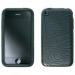 Pouzdro Iphone silikon - černé-Pouzdro Iphone silikon - černéChcete stylově ochránit svůj telefon a přitom být IN?Ideální pak pro Vás bude silikonové pouzdro Iphone, určené pro mobilní telefony: * Apple iPhone * iPhone 3G