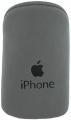 Pouzdro Iphone / i900 / E71 - šedé-Pouzdro Iphone / i900 / E71 - šedéChcete stylově ochránit svůj telefon a přitom nepřidat příliš na objemu ani váze? Ideální pak pro Vás bude semišová elegantní kapsička, určená pro mobilní telefony: * Iphone* Samsung i900 Omnia* Nokia E71* LG GT505 ...