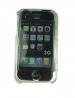 Pouzdro CRYSTAL Iphone 3G-Pouzdro CRYSTAL CASE Iphone 3G je vhodné pro mobilní telefony Iphone:Iphone 3G / Iphone 3GS  Nabízíme Vám jedinečnou variantu - komfortní pouzdro CRYSTAL :- pouzdro z průhledného a tvrdého plastu polykarbonátu- díky perfektnímu designu a špičkové kvalitě poskytuje telefonu maximální ochranu- výseky na klávesnici a konektory - telefon nemusíte při používání vyndávat z pouzdra