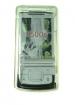 Pouzdro CRYSTAL Nokia 6500slide-Pouzdro CRYSTAL CASE Nokia 6500slide je vhodné pro mobilní telefony Nokia :Nokia 6500slide  Nabízíme Vám jedinečnou variantu - komfortní pouzdro CRYSTAL :- pouzdro z průhledného a tvrdého plastu polykarbonátu- díky perfektnímu designu a špičkové kvalitě poskytuje telefonu maximální ochranu- výseky na klávesnici a konektory - telefon nemusíte při používání vyndávat z pouzdra