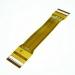 Flex kabel Samsung D600-Flex kabel pro mobilní telefon Samsung:Samsung D600 Specifikace:* Kvalitní flex kabel - plochý vodič, slouží pro propojení základní desky mobilního telefonu s LCD mobilního telefonu