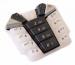 Siemens klávesnice M65 -náhradní klávesnice pro telefon Siemens M65