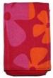 Pouzdro SPORT - Květiny - červená-Pouzdro SPORT - Květiny - červená, je vhodné pro :* mobilní telefony * MP3* MP4* malé typy fotoaparátůRozměr pouzdra :  120 x 70mmChcete, aby bylo o Vašeho telefonního mazlíka dobře postaráno, a aby byl hýčkán a rozmazlován?Nabízíme Vám jednoduché, praktické, ale zato komfortní řešení:* Kvalitní textilní pouzdro SPORT je z řady velmi oblíbených a vyhledávaných pouzder.