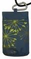 Pouzdro SPORT - Květy zelené-Pouzdro SPORT - Květy zelené, je vhodné pro :* mobilní telefony * MP3* MP4* malé typy fotoaparátůRozměr pouzdra :  120 x 70mmChcete, aby bylo o Vašeho telefonního mazlíka dobře postaráno, a aby byl hýčkán a rozmazlován?Nabízíme Vám jednoduché, praktické, ale zato komfortní řešení:* Kvalitní textilní pouzdro SPORT je z řady velmi oblíbených a vyhledávaných pouzder.