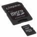 Paměťová karta Micro SD Goodram 16GB + adaptér -Miniaturní paměťová karta typu Micro Secure Digital (TransFlash) určená do moderních mobilních zařízení, jako jsou mobilní telefony, diáře a kapesní počítače. Má kapacitu 2 GB a dodává se včetně redukce pro klasický slot Secure Digital, takže lze snadno použít i ve starších zařízeních nebo přenášet data mezi SD/MMC a Micro SD slotem.: 0° - 60°C * Hmotnost: 1.41g * Doživotní záruka