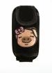 Pouzdro dětské Prasátko Snílek-Pouzdro dětské Prasátko SnílekChcete, aby byl Váš miláček hýčkán, rozmazlován a bylo o něj dobře postaráno?Manšestrové textilní pouzdro na mobil či klíče pro Vaše neposedné dítě, vyřeší všechny Vaše starosti.Velikost  110 x 50 x 35 mm