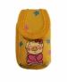 Pouzdro dětské Prasátko Smajlík-Pouzdro dětské Prasátko SmajlíkChcete, aby byl Váš miláček hýčkán, rozmazlován a bylo o něj dobře postaráno?PVC pouzdro na mobil či klíče pro Vaše neposedné dítě, vyřeší všechny Vaše starosti.Velikost  110 x 50 x 35 mm