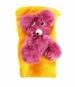 Pouzdro dětské Plyšák Méďa Růžovka 1-Pouzdro dětské Plyšák Méďa Růžovka 1Chcete, aby byl Váš miláček hýčkán, rozmazlován a bylo o něj dobře postaráno?Textilní pouzdro na mobil či klíče pro Vaše neposedné dítě, vyřeší všechny Vaše starosti.Plyšák Méďa Růžovka bude hlídat poklady v taštičce a hřát prcka u srdíčka.Velikost vnitřní kapsičky 110 x 80 x 7 mm