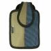 Pouzdro SPORT  - zeleno-modré-Sportovní pouzdro je vhodné pro mobilní telefony :* Nokia  2220slide / 2650 / 2680slide / 2720fold  / 2760 / 3600slide / 3610fold / 3710fold / 5200 / 5200xpressmusic / 5220xpressmusic / 5300 / 5610xpressmusic / 6060 / 6085 / 6101 / 6103 / 6110navigator / 6111 / 6125 / 6130 / 6131 / 6170 /  6280 / 6288 / 6500slide / 6555 / 6600fold / 6600slide / 7020 / 7070prism / 7100slide / 7230 / 7373 / 7390 / 7510slide / 7610slide / N71 / N80 …* Sony-Ericsson  D750 / J100 / K300i / K700 / K750i / W550 …* Samsung  D500  / X460 / X480 / X640 / X660 …* Siemens  CL75 / SL65 / SL75 …* Motorola  V3 / V300 …Rozměr pouzdra :  100 x 50 x 30mm