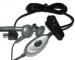 Hands free Motorola V3 / L6 / L7 / MPX200 - STEREO-Hands free pro mobilní telefony Motorolu: A668 / A780 / E2 / E3ROKR / E680 / K1KRZR / L2SLVR / L6 / L7SLVR / MPx200 / MPx220 / U6PEBL / V195 / V235 / V3 / V3i / V3x / V360 / W360 / W375 / Z3 / MDA VARI...