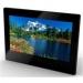 Digitální fotorámeček MA-312-Přehrává hudbu, obrázky, video (MP3,WMA,JPEG,GIF,MPEG 1/2/4)Dálkové ovládáníRozlišení displeje 800×600 pxÚhlopříčka 30cmČtečka karet SD/MMC/MSUSB portIntegrované reproduktoryČeské menu !Hodiny, kalendář, alarmAudio/video výstup