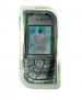 Pouzdro CRYSTAL Nokia 7610-Pouzdro CRYSTAL CASE Nokia 7610 je vhodné pro mobilní telefony Nokia :Nokia 7610 Nabízíme Vám jedinečnou variantu - komfortní pouzdro CRYSTAL :- pouzdro z průhledného a tvrdého plastu polykarbonátu- díky perfektnímu designu a špičkové kvalitě poskytuje telefonu maximální ochranu- výseky na klávesnici a konektory - telefon nemusíte při používání vyndávat z pouzdra
