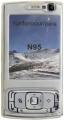 Pouzdro CRYSTAL Nokia N95-Pouzdro CRYSTAL CASE Nokia N95 je vhodné pro mobilní telefony Nokia :Nokia N95  Nabízíme Vám jedinečnou variantu - komfortní pouzdro CRYSTAL :- pouzdro z průhledného a tvrdého plastu polykarbonátu- díky perfektnímu designu a špičkové kvalitě poskytuje telefonu maximální ochranu- výseky na klávesnici a konektory - telefon nemusíte při používání vyndávat z pouzdra
