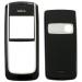 Kryt Nokia 6020 černý originál -Originální kryt vhodný pro mobilní telefony Nokia:Nokia 6020