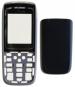 Kryt Nokia 1650 černý originál -Originální kryt vhodný pro mobilní telefony Nokia: Nokia 1650