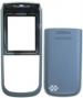 Kryt Nokia 1680c šedý originál -Originální kryt vhodný pro mobilní telefony Nokia: Nokia 1680c