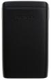 Kryt Nokia 2660 kryt baterie černý-Originální kryt baterie vhodný pro mobilní telefony Nokia: Nokia 2660