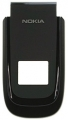 Kryt Nokia 2660 černý originál -Originální přední kryt vhodný pro mobilní telefony Nokia: Nokia 2660