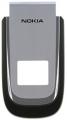 Kryt Nokia 2660 stříbrný originál -Originální přední kryt vhodný pro mobilní telefony Nokia: Nokia 2660