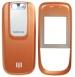 Kryt Nokia 2680slide oranžový originál -Originální kryt vhodný pro mobilní telefony Nokia: Nokia 2680slide