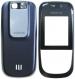 Kryt Nokia 2680slide šedý originál-Originální kryt vhodný pro mobilní telefony Nokia: Nokia 2680slide