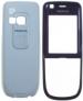 Kryt Nokia 3120classic fialový originál -Originální kryt vhodný pro mobilní telefony Nokia: Nokia 3120clasic