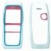Kryt Nokia 3220 bílý originál -Originální kryt vhodný pro mobilní telefony Nokia: Nokia 3220