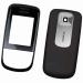 Kryt Nokia 3600slide charcoal originál-Originální kryt vhodný pro mobilní telefony Nokia: Nokia 3600slide