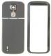 Kryt Nokia 5000 černý originál-Originální kryt vhodný pro mobilní telefony Nokia: Nokia 5000