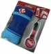 Pouzdro PONOŽKA EGO s karabinkou 4-Pouzdro PONOŽKA EGO s karabinkou 4, je určeno pro :* mobilní telefony* MP3* MP4* Ipod* malé typy tenkých fotoaparátůVelikost pouzdra  :  65 x 120 mmMateriál  : 80% cotton, 15% polyester, 5% spandexPouzdro PONOŽKA EGO je skvělým řešením do kabelky, na cesty, na kolo, do fitka a nebo všude tam, kde potřebujete mít svého mobilního miláčka při ruce.