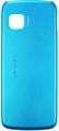 Kryt Nokia 5230 kryt baterie modrý-Originální kryt baterie vhodný pro mobilní telefony Nokia: Nokia 5230