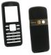 Kryt Nokia 6080 černo/zlatá originál -Originální kryt vhodný pro mobilní telefony Nokia: Nokia 6080