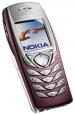 Kryt Nokia 6100 černý kompletní originál-Originální přední kryt vhodný pro mobilní telefony Nokia: Nokia 6100