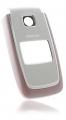 Kryt Nokia 6101 růžový originál -Originální přední kryt vhodný pro mobilní telefony Nokia: Nokia 6101