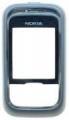 Kryt Nokia 6111 černý originál -Originální přední kryt vhodný pro mobilní telefony Nokia: Nokia 6111