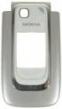 Kryt Nokia 6131 bílý originál-Originální přední kryt vhodný pro mobilní telefony Nokia: Nokia 6131