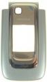 Kryt Nokia 6131 písková originál -Originální přední kryt vhodný pro mobilní telefony Nokia: Nokia 6131