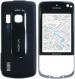 Kryt Nokia 6210navigátor černý originál-Originální kryt vhodný pro mobilní telefony Nokia: Nokia 6210navigátor