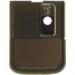 Kryt Nokia 6233 kryt antény hnědý -Originální kryt antény + kamery vhodný pro mobilní telefony Nokia: Nokia 6233