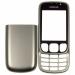 Kryt Nokia 6303classic stříbrný originál -Originální kryt vhodný pro mobilní telefony Nokia: Nokia 6303classic