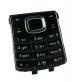 Klávesnice Nokia 6500classic černá - originál-Originální klávesnice pro mobilní telefony Nokia:Nokia 6500classicčerná