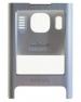 Kryt Nokia 6500classic natur originál-Originální přední kryt vhodný pro mobilní telefony Nokia: Nokia 6500classic přední díl natur