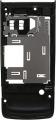 Střední díl Nokia 6555-Střední pro mobilní telefon Nokia: Nokia 6555