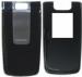 Kryt Nokia 6600fold černý originál -Originální přední kryt vhodný pro mobilní telefony Nokia: Nokia 6600fold