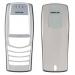 Kryt Nokia 6610 bílý originál -Originální kryt vhodný pro mobilní telefony Nokia: Nokia 6610
